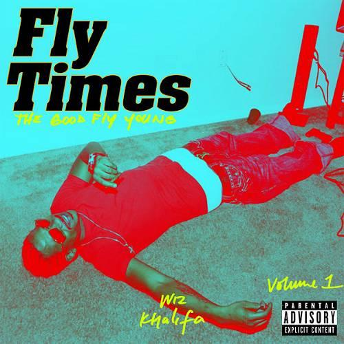 Wiz Khalifa   Fly Times, Vol  1 The Good Fly Young (2019) Mp3 320kbps Album
