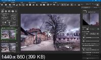 Franzis HDR projects 7 professional 7.23.03465 + New Rus