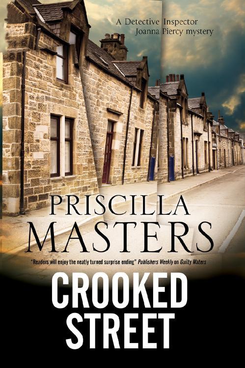 Priscilla Masters collection