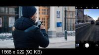 Мобильная фотография для Instagram, Facebook и VK (2019) HDRip