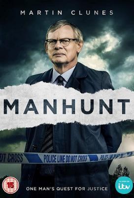 Преследование / Manhunt [Сезон: 1] (2019) BDRip 1080p | Видео Продакшн