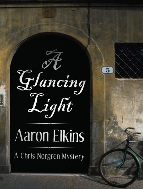 A Glancing Light (Chris Norgren, n  2) by Aaron Elkins