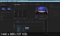 Adobe Premiere Pro CC 2019 13.1.2.9 RePack by Pooshock