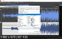 MAGIX SOUND FORGE Pro 13.0 Build 48 Portable