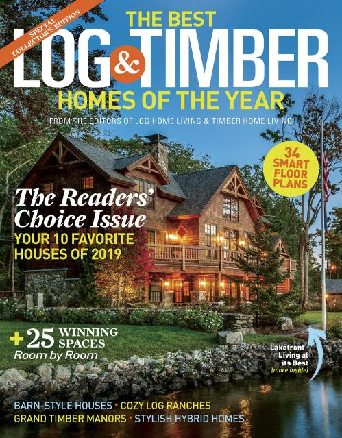 Timber Home Living - Best of (2019)