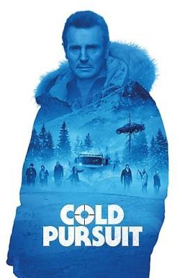 Снегоуборщик / Cold Pursuit (2019) BDRemux 1080p | US Transfer | Лицензия