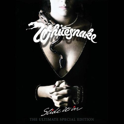 WHITESNAKE - Slide It In [The Ultimate Edition, Remaster] (2019)
