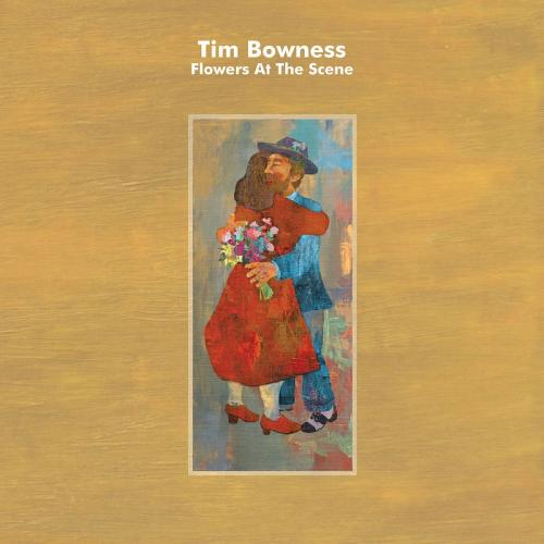 Tim Bowness - 2019 - Flowers At The Scene (2019)