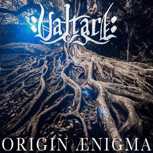 Valtari - Origin Enigma (2019)