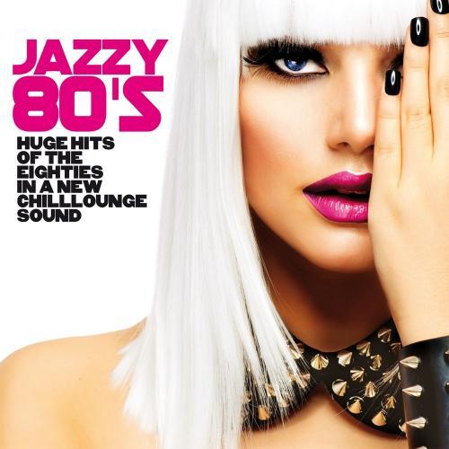 VA - Jazzy 80's [Chillounge] (2019)