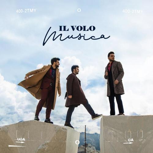 Il Volo - Musica (2019)