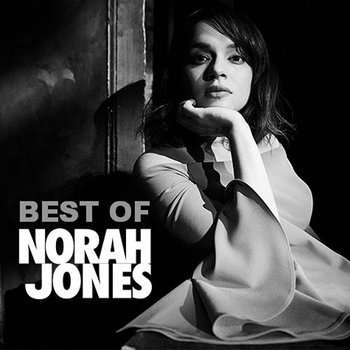 Norah Jones - Best Of (2019)