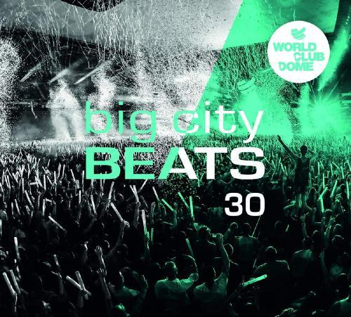 VA-Big City Beats 30 World Club Dome (2019)