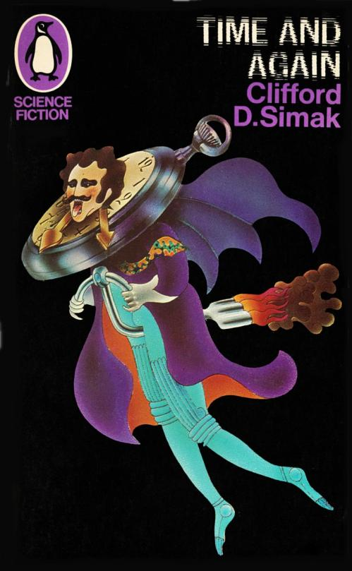 Clifford D  Simak - Collection