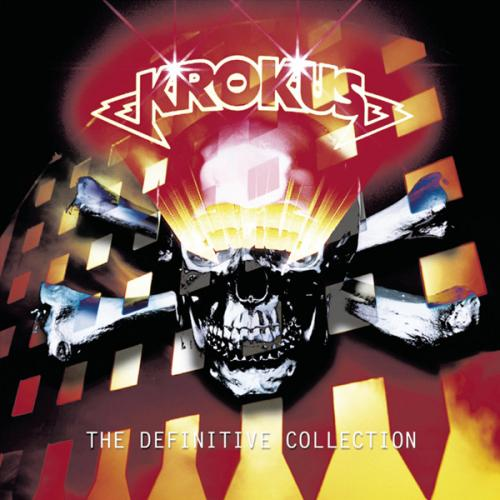 Krokus - The Definitive Collection (2000) {} vtwin88cube