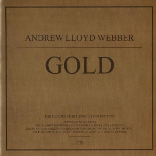 Andrew Lloyd Webber - Gold (2007)