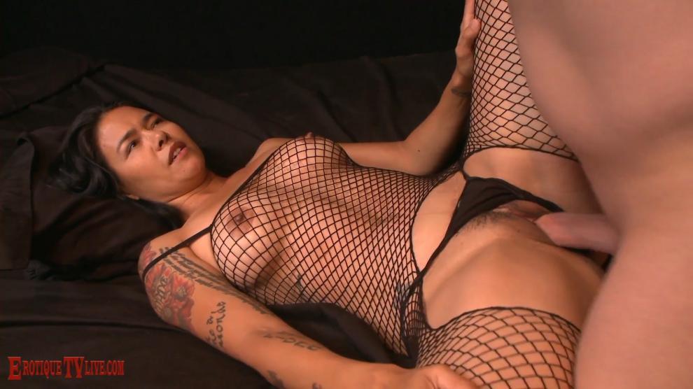 [ErotiqueTVLive.com] Dana Vespoli - Dana Vespoli s Sex Debut [26-04-2019 г., All Sex, Blowjob, MILF, 1080p]