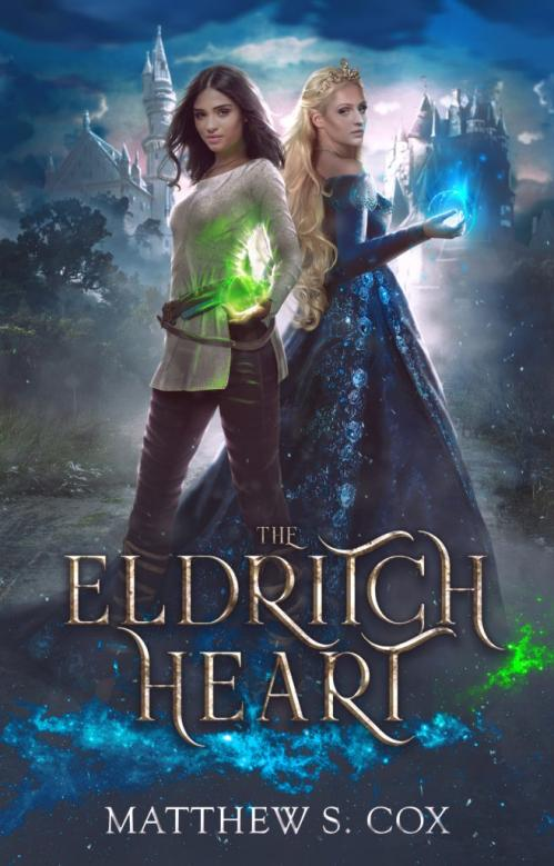 The Eldritch Heart by Matthew S  Cox