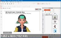 Reallusion Cartoon Animator 4.01.0618.1 Pipeline + Resource Pack