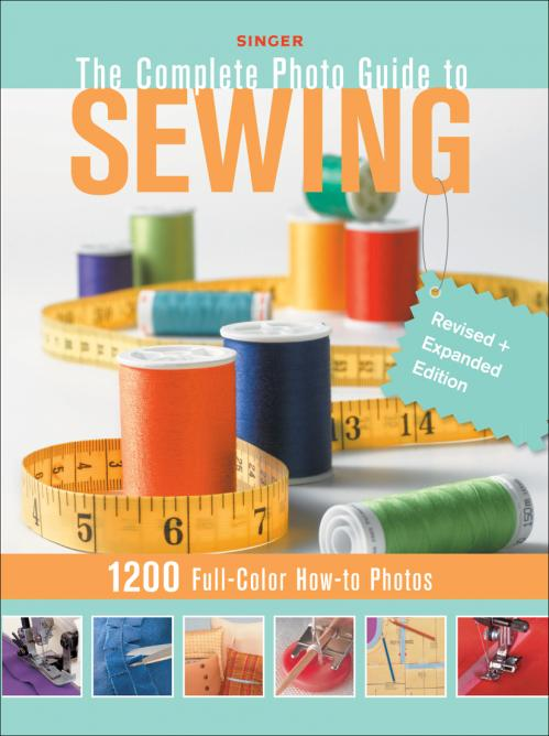 20 Cutting & Sewing Books Collection
