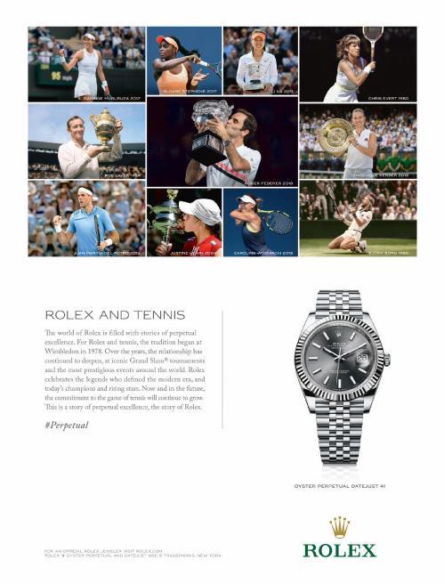 Tennis Magazine USA - May-June 2019