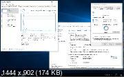 Windows 10 1607 Enterprise LTSB by Lopatkin 2016 14393.2941 2x1 (x86-x64) (2019) =Rus=