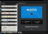Bluebeam Revu eXtreme 2018.5.0