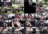 Becky Bandini - Cinco de Mayo Bus Fuck | BangBus, BangBros | 01.05.2019 | HD