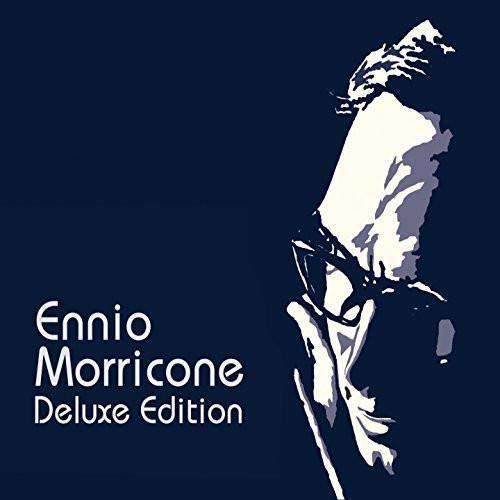 Ennio Morricone - Deluxe Edition - (2005)