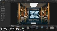 Работа со стилями в Capture One (2019) HDRip