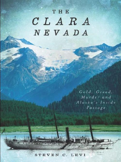 The Clara Nevada by Steven C  Levi