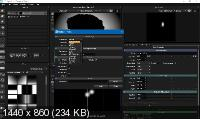 Lightmap HDR Light Studio Tungsten 6.1.0.2019.0426