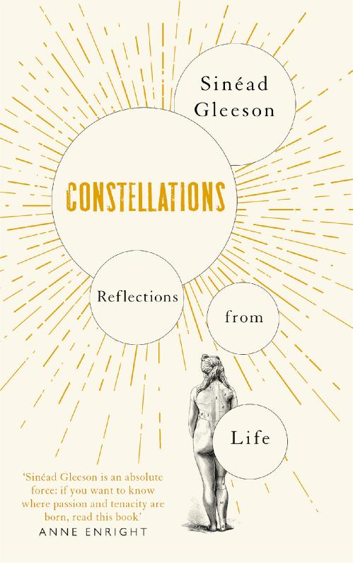 Constellations  Reflections From Life by Sinéad Gleeson