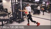 Точный фитнес (2019) HDRip