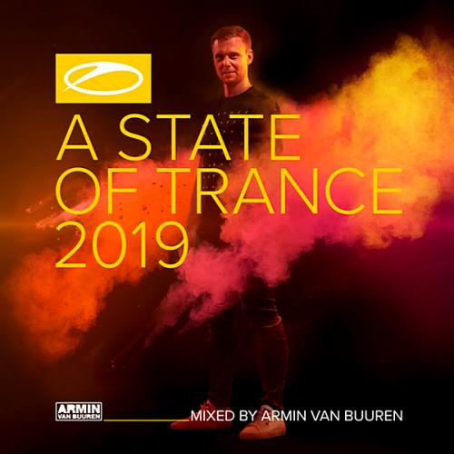 A State Of Trance Mixed by Armin van Buuren (2019)