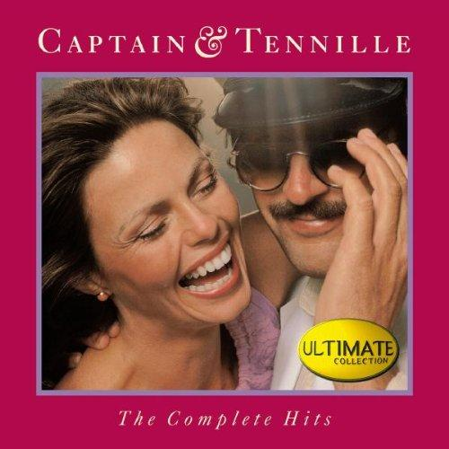Captain & Tennille - Ultimate Collection (2001)