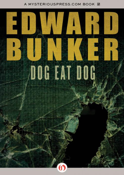 Edward Bunker - Novels