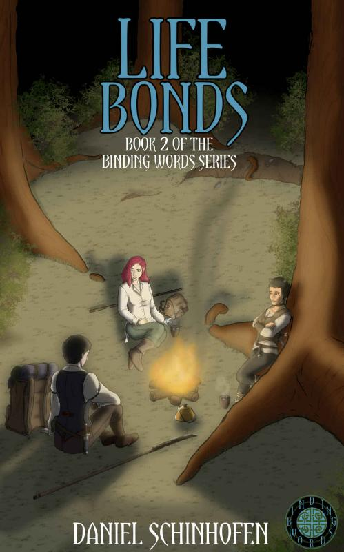 Life Bonds (Binding Words, n 2) by Daniel Schinhofen