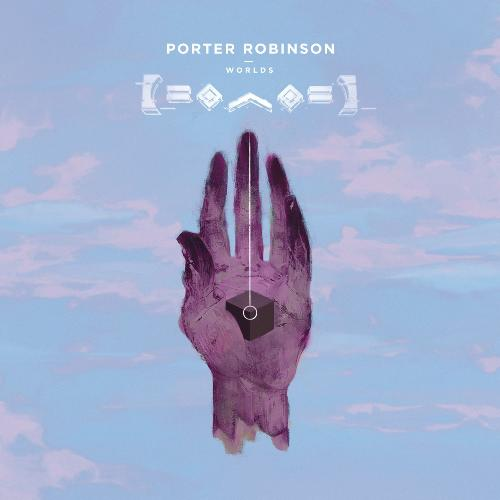 Porter Robinson - Worlds (2014)