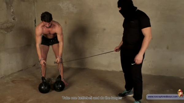 Alexei as a Slave – Part I