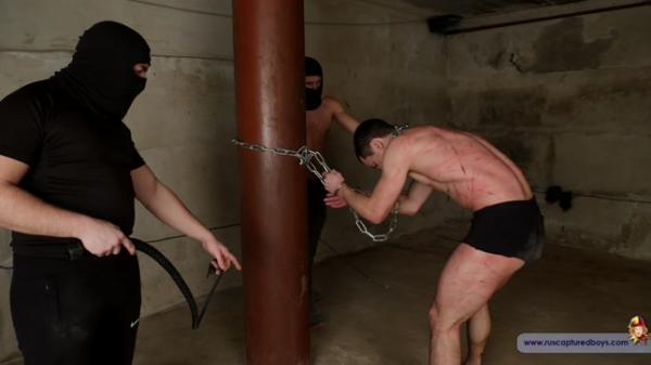 Daring Slave Alex – Part I