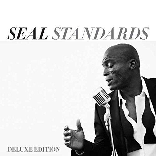 Seal - Standards (Deluxe Edition) - (2017)