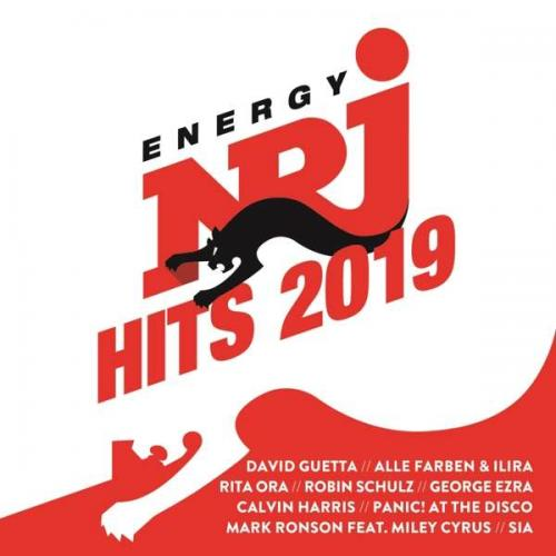 VA - Energy Hits [2 CD] (2019)