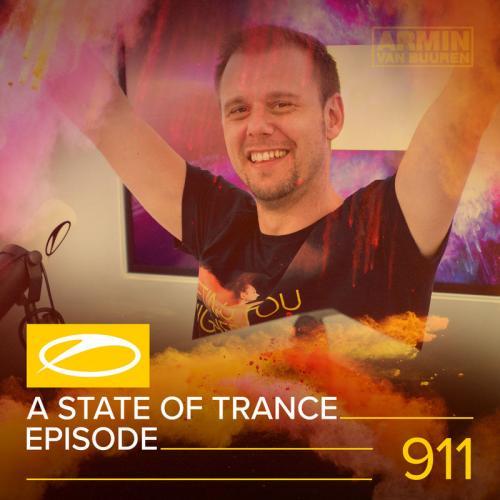Armin van Buuren - A State Of Trance 911 (2019)