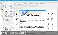 High-Logic FontCreator Professional Edition 12.0.0.2547