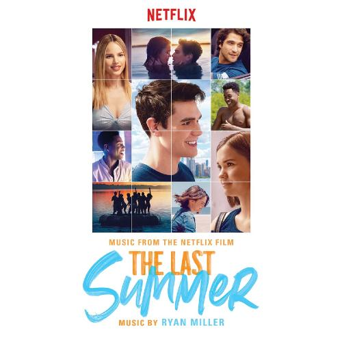 VA - The Last Summer (Original Motion Picture Soundtrack) (2019)  Album