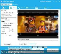 GiliSoft Video Editor 11.3.0 + Rus
