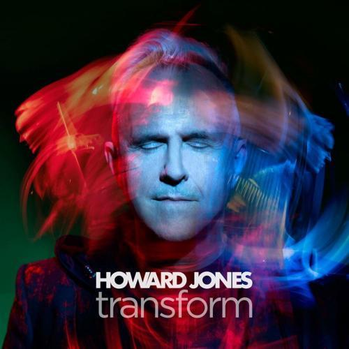 Howard Jones - Transform (2019)