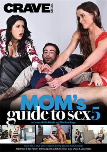 Moms Guide To Sex 5 (2019)