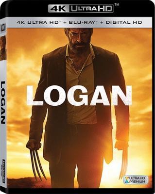 Логан / Logan (2017) BDRip  2160p | HDR